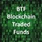 Blockchain Traded Fund