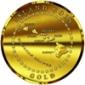 Island Coin Gold