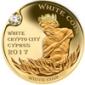 White Crypto City